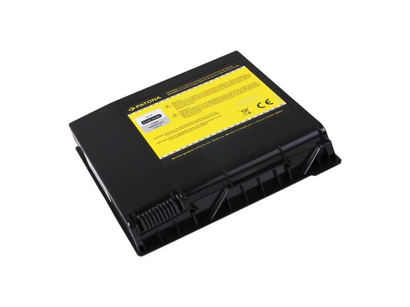 Batéria notebook ASUS A42-G74 4400mAh 14.4V PATONA PT2387