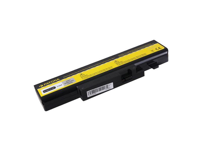 Batéria LENOVO B560 4400 mAh 11.1V PATONA PT2389