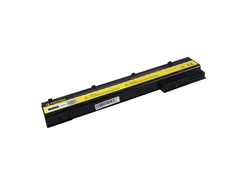 Batéria notebook HP EliteBook 8560w 4400mAh 14.4V PATONA PT2393