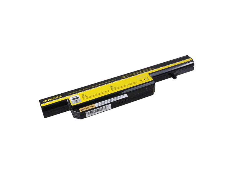 Batéria notebook CLEVO B7110 4400mAh 11.1V PATONA PT2395