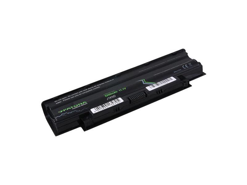 Batéria notebook DELL INSPIRON 13R 5200mAh 11.1V premium PATONA PT2416