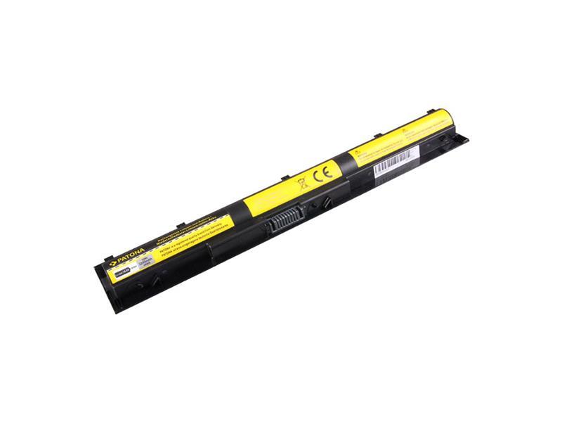 Batéria notebook HP ENVY 15 2200mAh 14.8V PATONA PT2426
