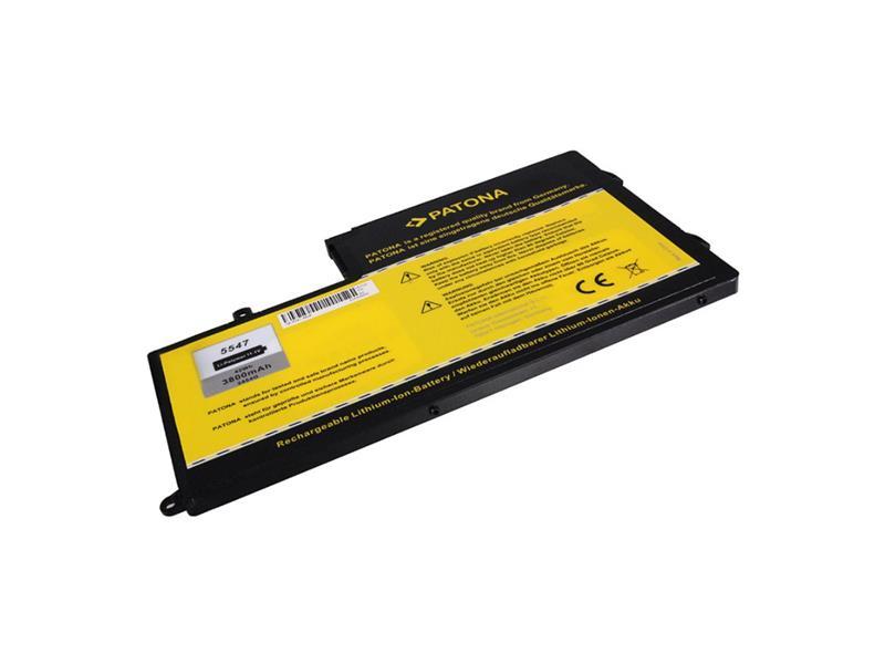 Batéria notebook DELL INSPIRON 15-5547 3800mAh 11.1V PATONA PT2454