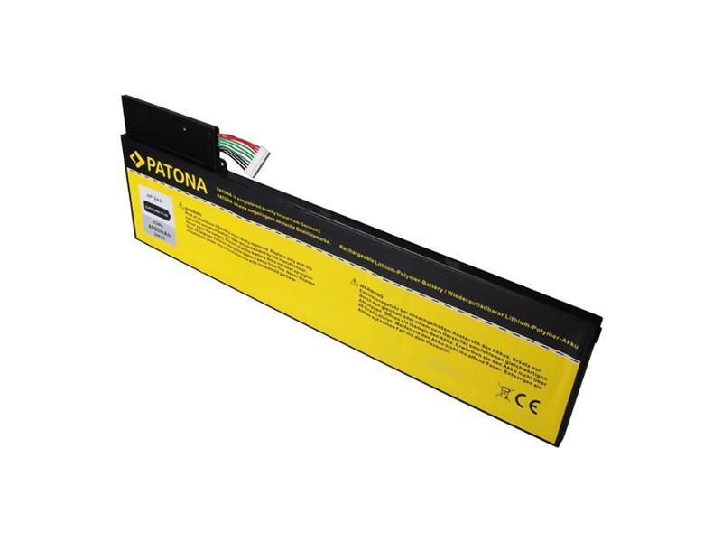 Batéria notebook ACER ASPIRE M3 4800mAh 11.1V PATONA PT2461