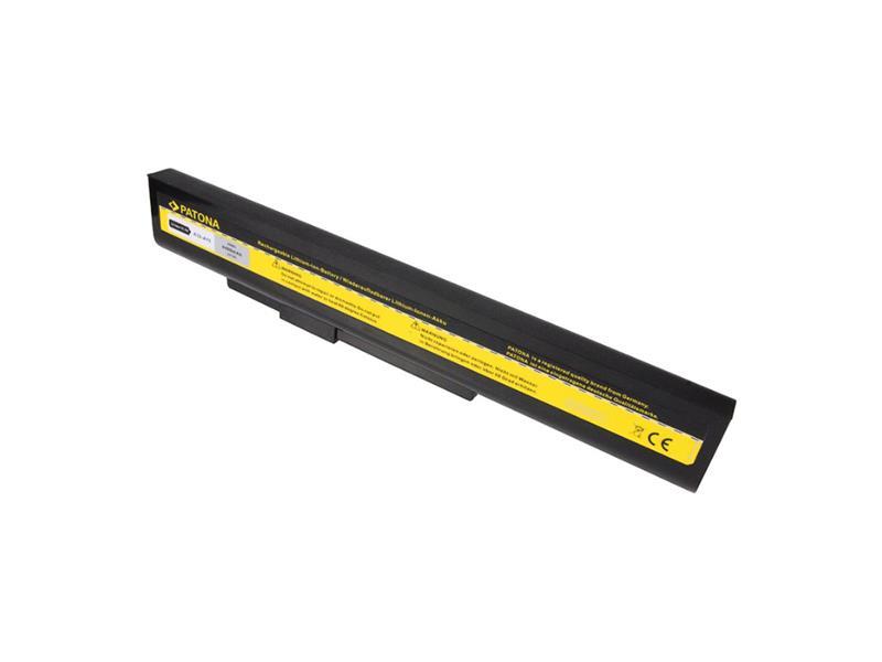 Batéria MSI A32-A15 4400 mAh 11.1V PATONA PT2474