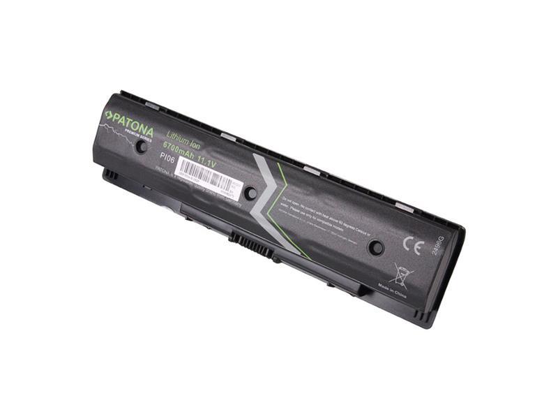 Batéria notebook HP PAVILION 14 6700mAh 11.1V premium PATONA PT2496