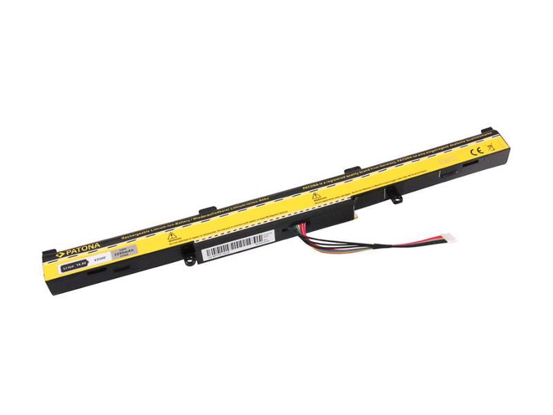 Batéria ASUS A41-X550E 2200 mAh 14.4V PATONA PT2750