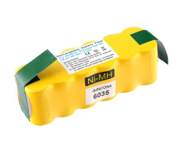 Batérie aku IROBOT ROOMBA 3500mAh PATONA PT6035