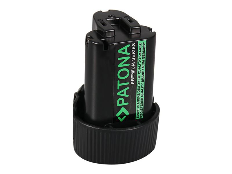 Batérie MAKITA 10.8V 2500 mAh PATONA PT6111