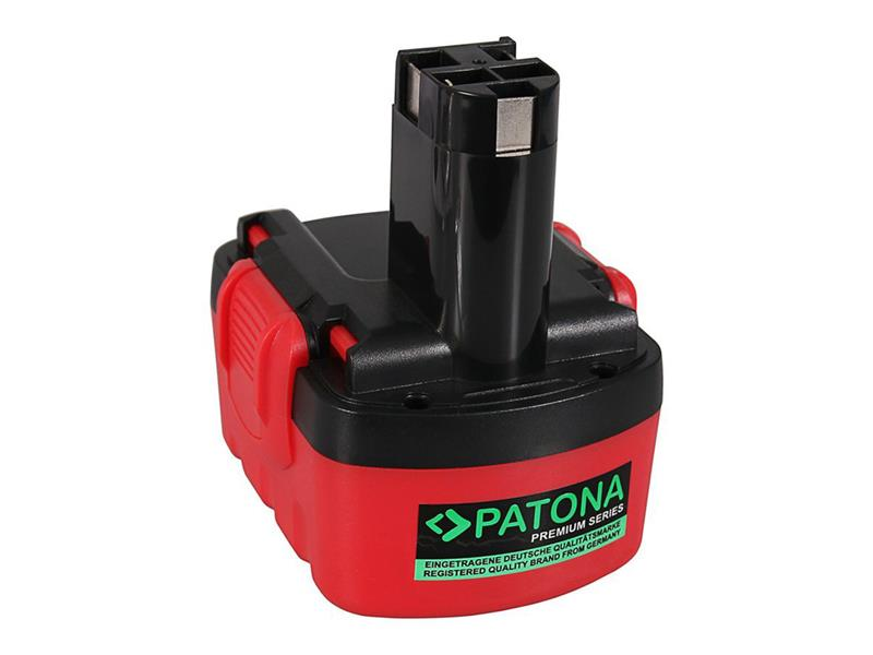 Batérie AKU BOSCH 3300mAh 14.4V premium PATONA PT6118