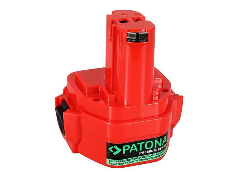 Batérie aku MAKITA 3300mAh 12V premium PATONA PT6112