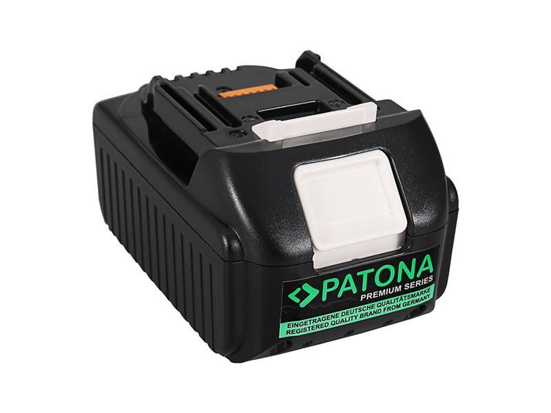 Batérie aku MAKITA 5000mAh 18V premium PATONA PT6113