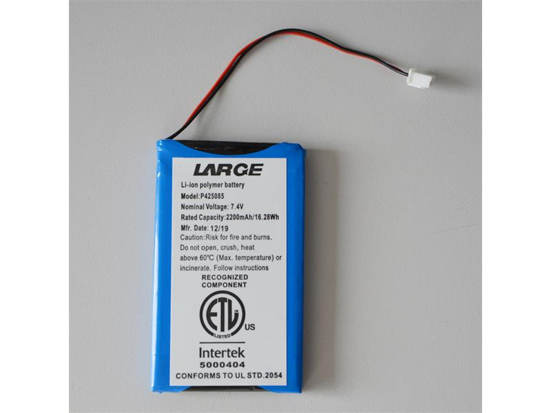 Nabíjacie batérie Li-Ion pre multimeter UNI-T UT181A