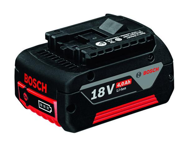 Batérie AKU BOSCH 1600Z00038 4000mAh 18V
