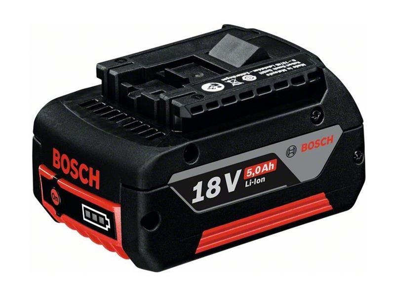Batérie AKU BOSCH GBA 5000mAh 18V