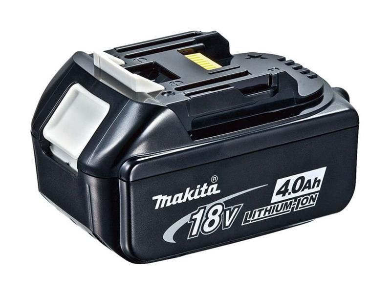 Batérie MAKITA BL1840B 4000 mAh 18V