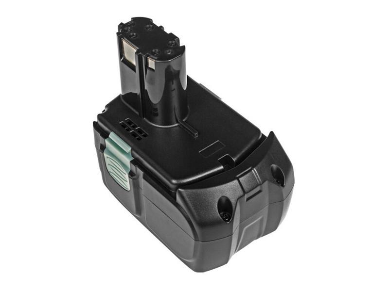 Batérie HITACHI BCL1820 2000 mAh 18V