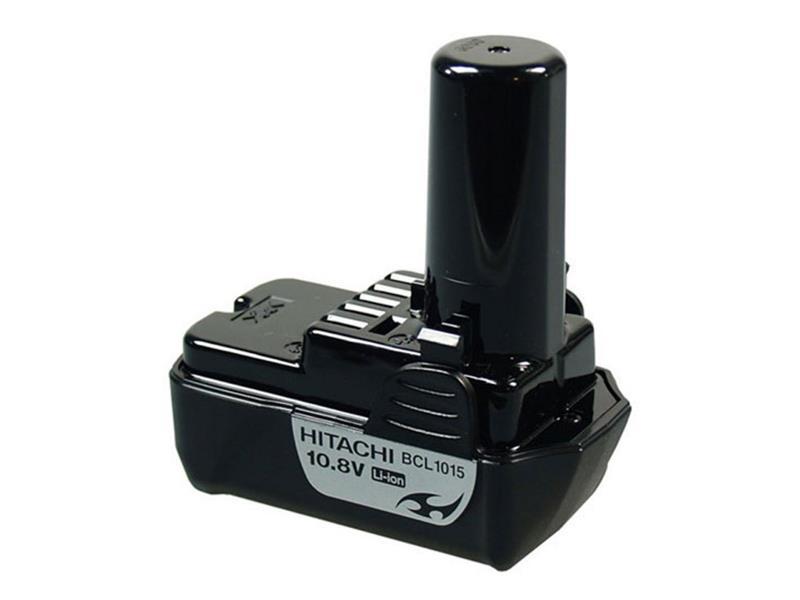 Batérie AKU HITACHI BCL1015 1500mAh 10.8V