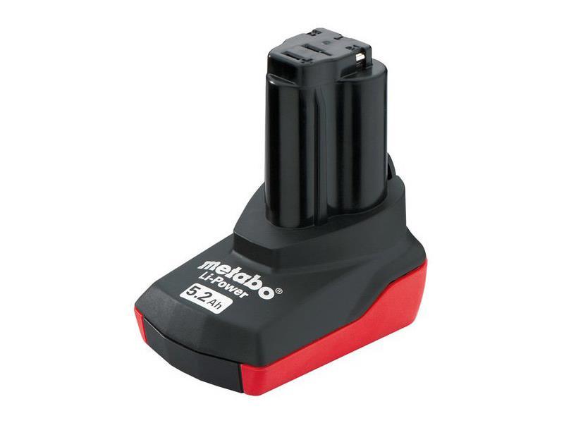 Batérie AKU METABO 625597000 5200mAh 10.8V
