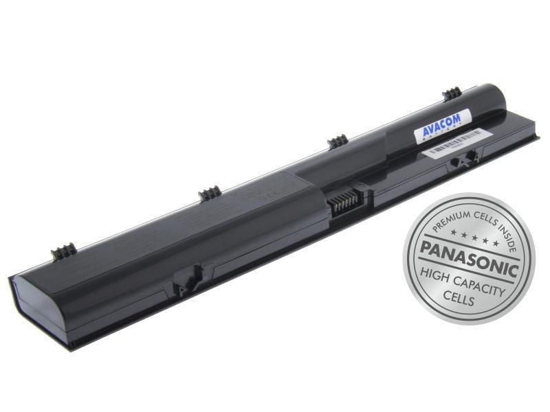 HP ProBook 4330s, 4430s, 4530s series Li-Ion 10,8V 5800mAh/63Wh AVACOM