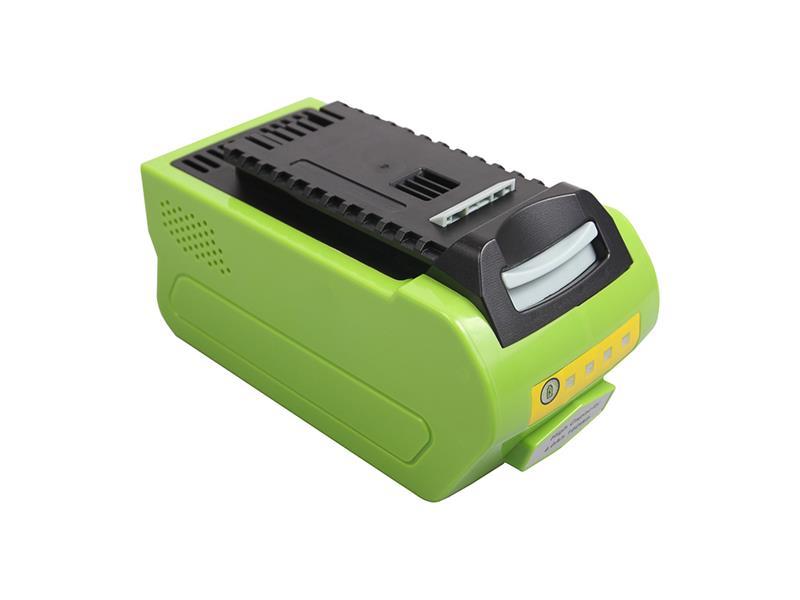 Batérie GREENWORKS 4000 mAh 40V PATONA PT6128