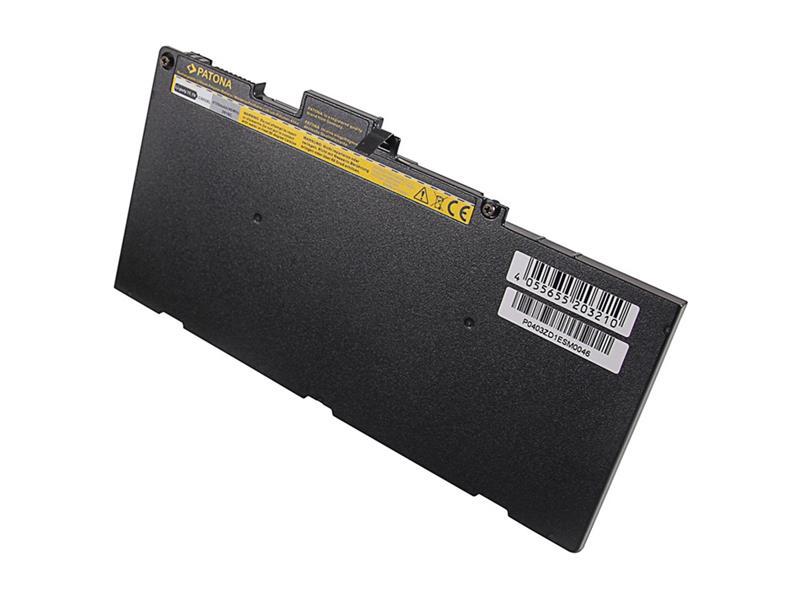 Batéria HP EliteBook 840 G3 4500mAh Li-pol 11.1V PATONA PT2818