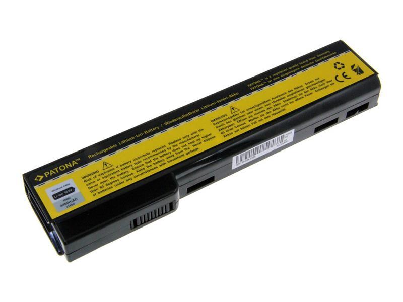 Batéria HP ProBook 8460p 4400mAh Li-Ion 10.8V PATONA PT2345