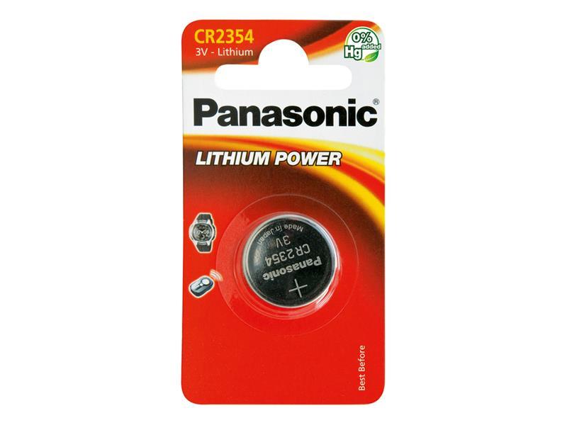 Batéria CR2354 PANASONIC lítiová 1BP