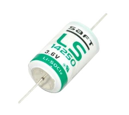 Batérie lítiová LS 14250 3,6V/1200mAh CNA SAFT