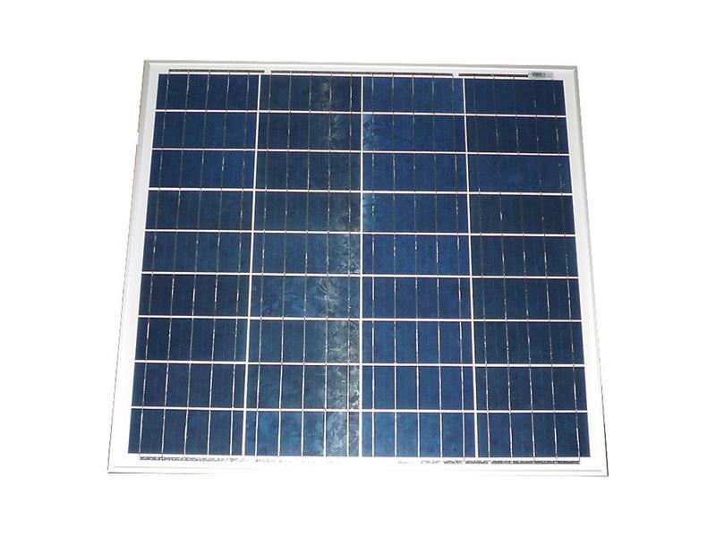 Fotovoltaický solárny panel 12V/60W polykryštalický