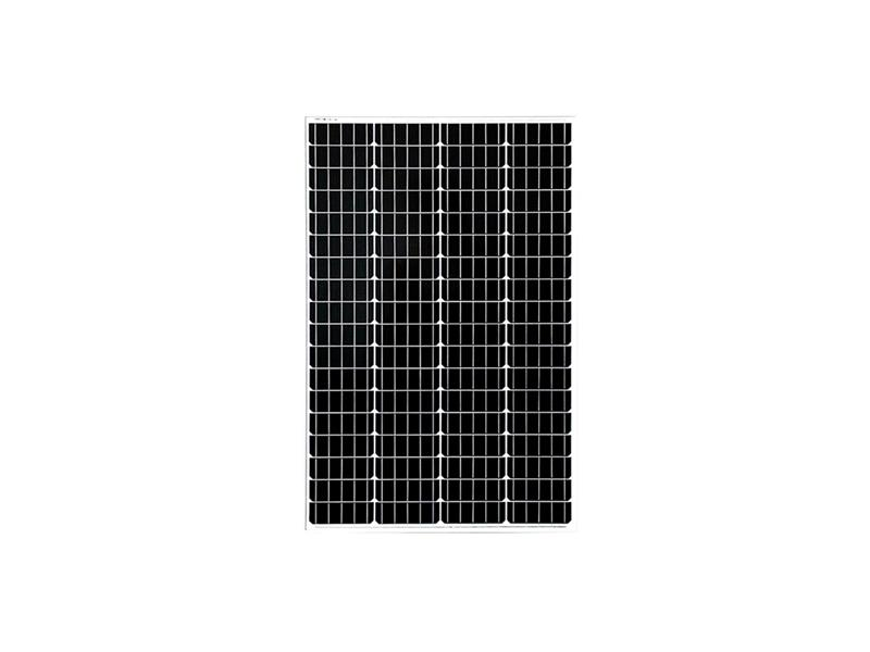 Solárny panel SOLARFAM 12V / 100W monokryštalický 670*1020*30mm