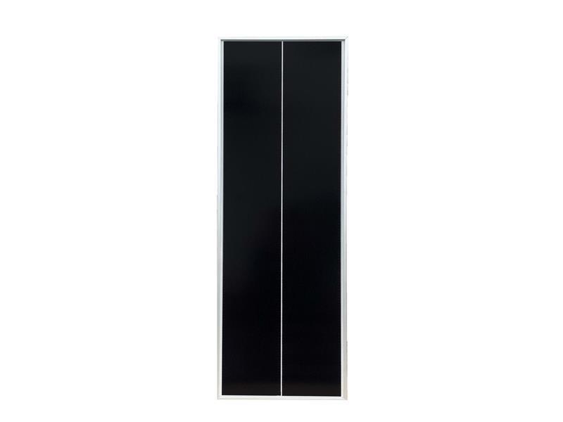 Solárny panel SOLARFAM 12V/100W monokryštalický 1190x450x30mm