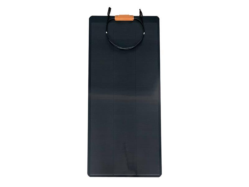 Solárny panel SOLARFAM 12V/100W monokryštalický flexibilný