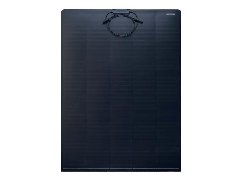 Solárny panel SOLARFAM 12V/180W monokryštalický flexibilný