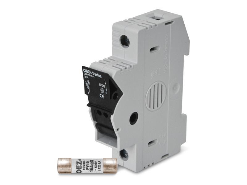 Poistný odpínač k batérii 16 A