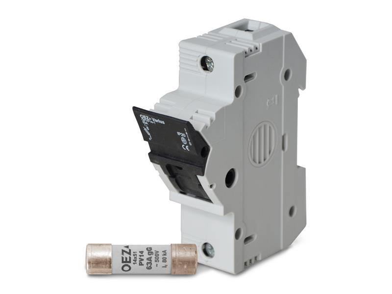 Poistný odpínač k batérii 63 A