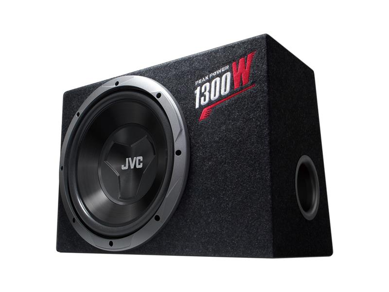 Subwoofer JVC CS BW120