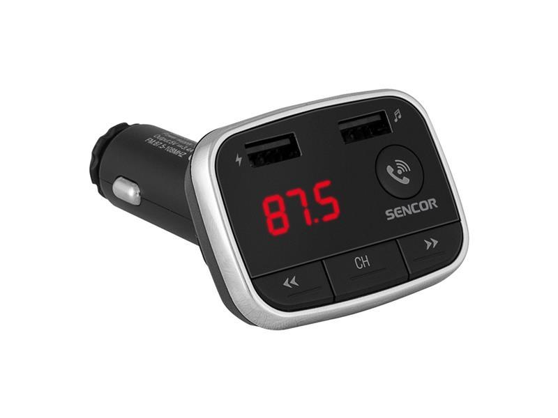 Transmitter do auta Sencor SWM 3500 BT