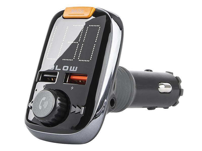 Transmitter do auta BLOW 74-154