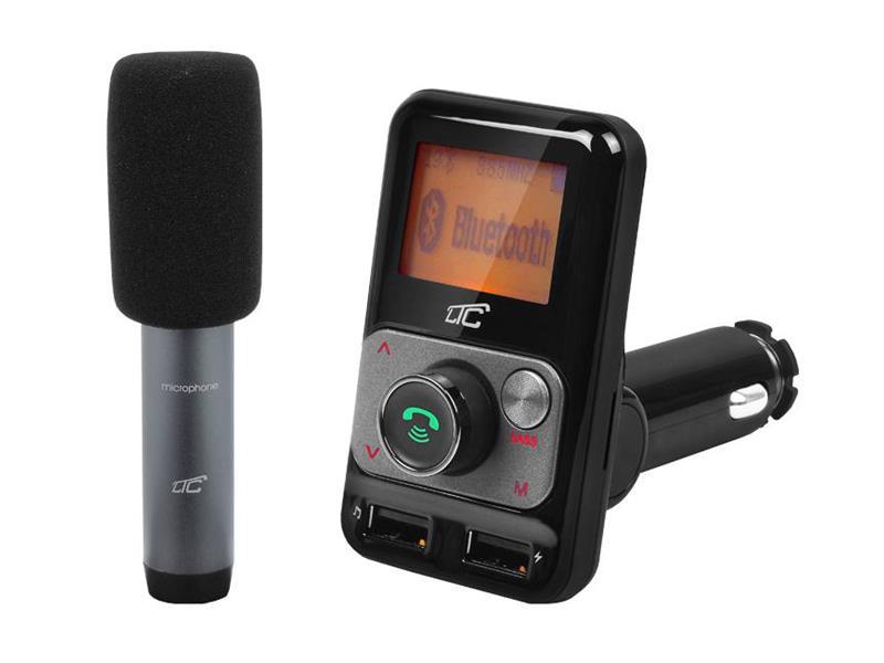 Transmitter do auta LTC LXTR225