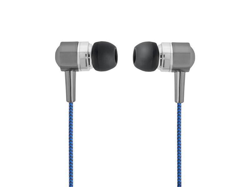 Slúchadlá do uší FOREVER SE-120 BLUE