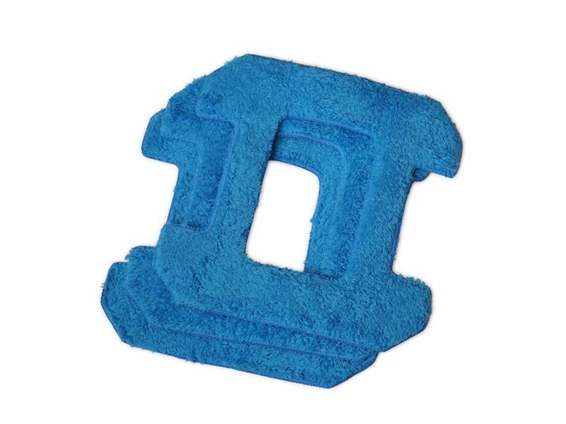 Utěrky z mikrovlákna pre HOBOT 268, 288 na suché čištění
