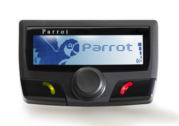 HandsFree do auta BLUETOOTH PARROT CK3100