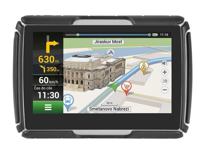 GPS navigácia NAVITEL G550