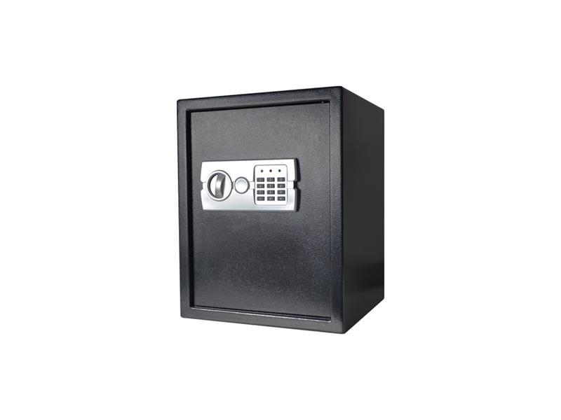 Trezor digitální Geti E45DC (450x350x350mm)