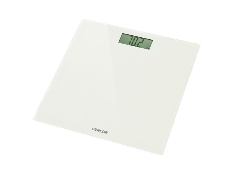 Osobná váha SENCOR SBS 2301WH
