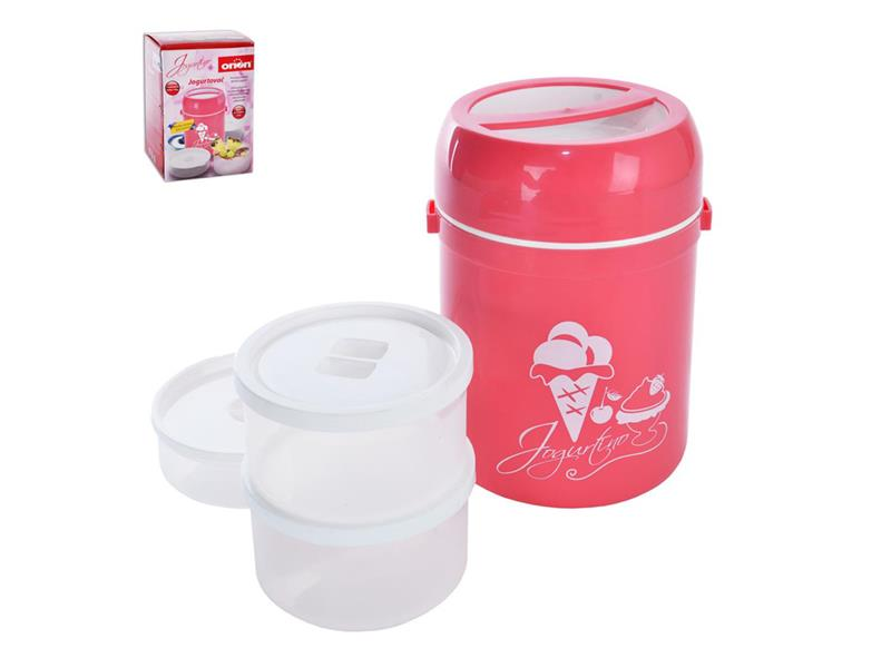Jogurtovač ORION 1.2L