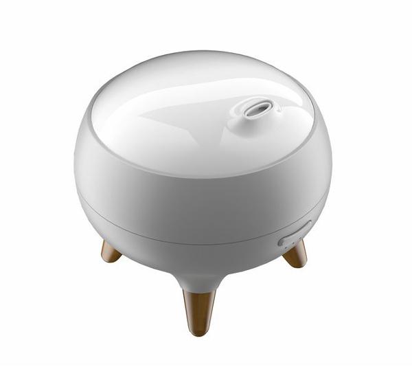 Aróma difuzér IMMAX 08938L + LED podsvietenie