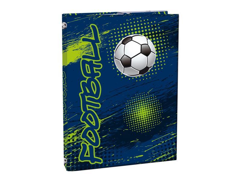 Box A4 Football 2 Stil
