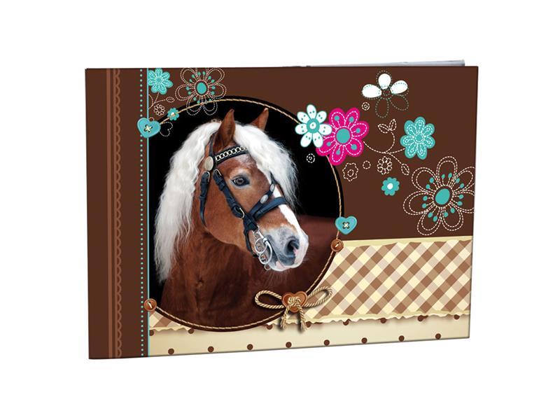 Dosky na číslice Sweet Horse STIL